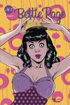 Bettie Page Vol 2 #2 Cover D Variant Julius Ohta Cover