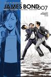 James Bond 007 #2 Cover D Variant Mark Laming Cover