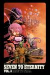 Seven To Eternity Vol 3 Rise To Fall TP