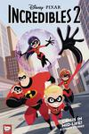 Disney Pixars Incredibles 2 Crisis In Mid-Life & Other Stories TP
