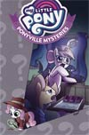 MY LITTLE PONY PONYVILLE MYSTERIES TP VOL 01 (C: 0-1-2)