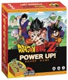 DRAGON BALL Z POWER UP BOARD GAME (C: 0-1-2)
