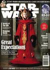 """Star Wars Insider #186 January / February 2019 Newsstand Edition  <font color=""""#FF0000"""" style=""""font-weight:BOLD"""">(CLEARANCE)</FONT>"""