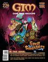 "Game Trade Magazine #226  <font color=""#FF0000"" style=""font-weight:BOLD"">(CLEARANCE)</FONT>"
