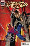 Amazing Spider-Man Vol 5 #11 Cover C Variant Giuseppe Camuncoli Conan vs Marvel Heroes Cover