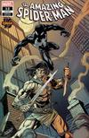 Amazing Spider-Man Vol 5 #12 Cover C Variant Mark Bagley Conan vs Marvel Heroes Cover