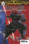 Star Wars Age Of Republic Darth Maul #1 Cover D Variant Mike McKone Puzzle Piece Cover (2 Of 27)