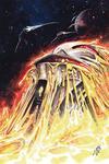 Battlestar Galactica Classic #2 Cover C Incentive Marco Rudy Virgin Cover