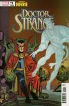 Defenders Doctor Strange #1 Cover E Incentive Steve Ditko Remastered Variant Cover