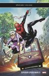 Superior Spider-Man Vol 2 #1 Cover E Incentive Emanuela Lupacchino Variant Cover (Spider-Geddon Tie-In)