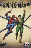 Superior Spider-Man Vol 2 #1 Cover F Incentive John Buscema Hidden Gem Variant Cover (Spider-Geddon Tie-In)