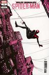 Miles Morales Spider-Man #1 Cover E Incentive Elizabeth Torque Variant Cover (Spider-Geddon Tie-In)