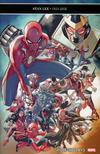 Spider-Geddon #5 Cover C Incentive RB Silva Variant Cover (Spider-Geddon Tie-In)