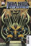 Thanos Legacy #1 Cover H 2nd Ptg