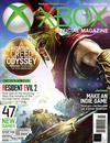Official XBox Magazine #219 November 2018