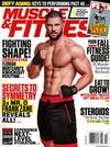 Muscle & Fitness Magazine Vol 79 #10 October 2018