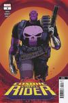 Cosmic Ghost Rider #3 Cover D 2nd Ptg Variant Dylan Burnett Cover