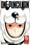 One-Punch Man Vol 15 GN