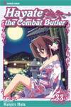 Hayate The Combat Butler Vol 33 TP