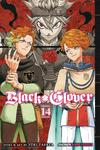 Black Clover Vol 14 GN