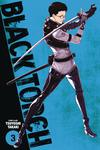 Black Torch Vol 3 GN