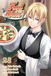 Food Wars Shokugeki No Soma Vol 28 TP