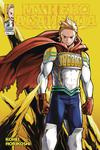 My Hero Academia Vol 17 GN