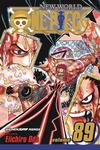 One Piece Vol 89 GN