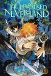 Promised Neverland Vol 8 GN