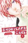 Shortcake Cake Vol 3 GN