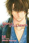 Yona Of The Dawn Vol 16 GN