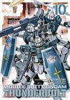 Mobile Suit Gundam Thunderbolt Vol 10 TP