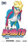 Boruto Naruto Next Generations Vol 5 GN