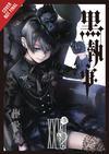 Black Butler Vol 27 GN