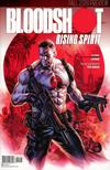 Valiant Fall 2018 Pullbox Preview