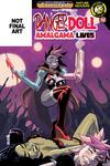 HCF 2018 Danger Doll Presents Amalgama Lives