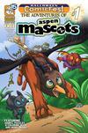 HCF 2018 Aspen Comics Presents Aspen Mascots
