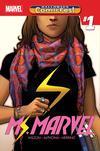 HCF 2018 Ms Marvel #1