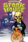 HCF 2018 Spookhouse Sampler Mini Comic