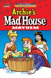 HCF 2018 Archies Madhouse Mayhem Mini Comic