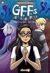 HCF 2018 Ghost Friends Forever Mini Comic