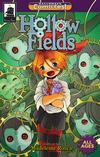 HCF 2018 Hollow Fields Sampler Mini Comic