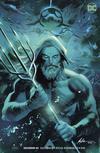 Aquaman Vol 6 #44 Cover B Variant Rafael Albuquerque Cover