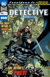 Detective Comics Vol 2 #996 Cover A 1st Ptg Regular Doug Mahnke Cover