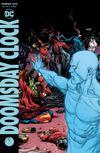 Doomsday Clock #9 Cover B Variant Gary Frank Cover