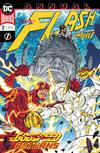 Flash Vol 5 Annual #2 (Heroes In Crisis Tie-In)