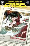 Heroes In Crisis #4 Cover B Variant Ryan Sook Cover