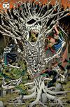 Justice League Dark Vol 2 #7 Cover B Variant Kelley Jones Cover