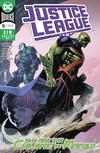 Justice League Vol 4 #16 Cover A Regular Jim Cheung Cover