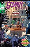 Scooby Apocalypse #33 Cover A Regular Pat Olliffe & Tom Palmer Cover